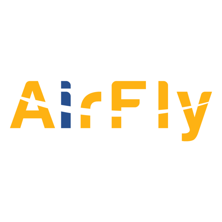 Logo Design – Air Fly – eMentalist Outsourcing Services ...